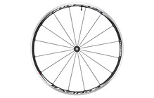 Fulcrum Racing 3 Two-Way Fit Roue vlo route LRS, Shimano blanc/noir